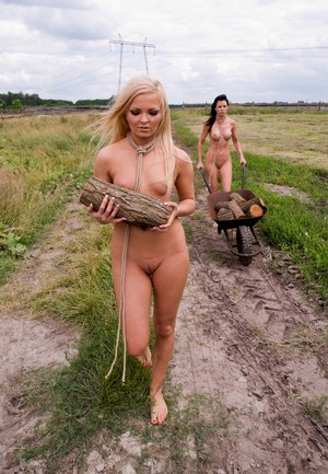Farm at fucking sexy farmgirls