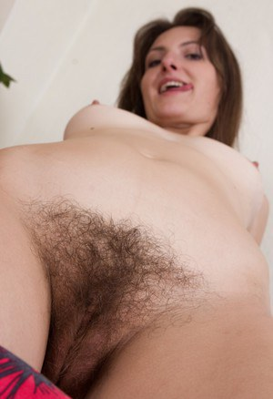Hairy Girls Naked