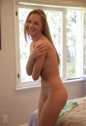 Amateur Naked Girls