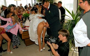Naked Girls Brides