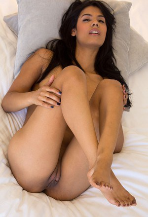 Matchless theme, sexy young latina feet naked