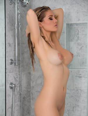 Accept. Video of girls naked in the shower