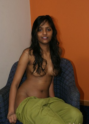Girls naked in india