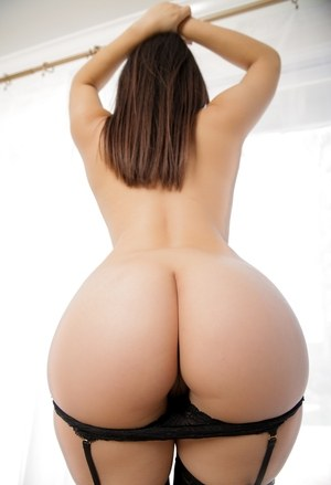 Big Booty Girls Naked
