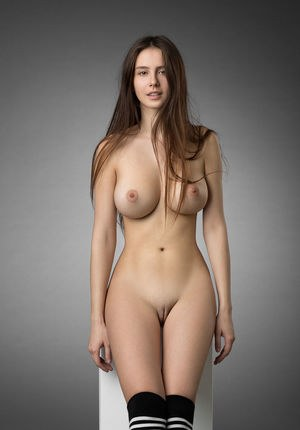 Naked European Girls