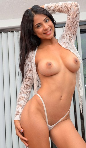 Latina Girls Naked
