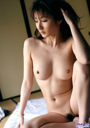 Japanese Girls Naked